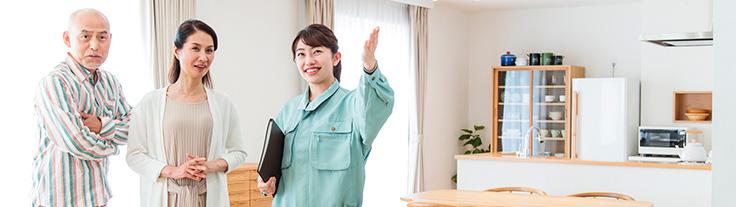 群馬県高崎市の電気工事店トミデン選ばれる理由_スピード対応